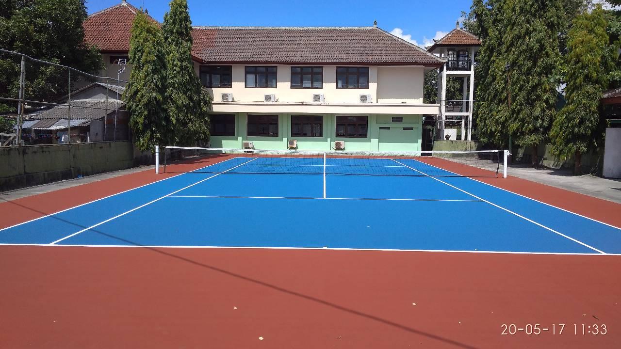 Kelebihan Lapangan Tenis Flexy Dibanding Lapangan Tenis Standar