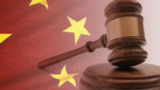 China Court Sentences U.S. Citizen To Jail For Espionage, Then Orders Deportation