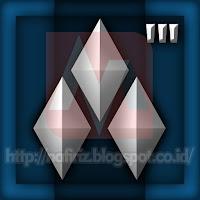 Pangkat Diamond Tiga Petik Tiga