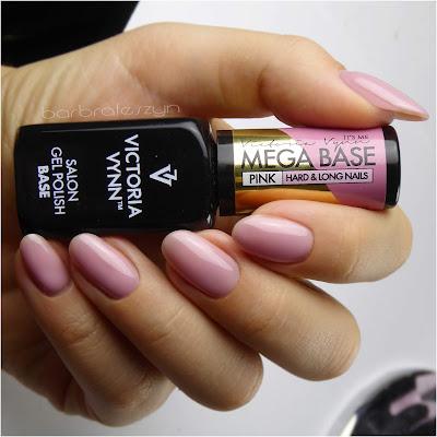 Mega Base Pink