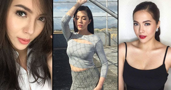 Julia Montes' Very Own Kind Of Sexiness That Will Make You ...