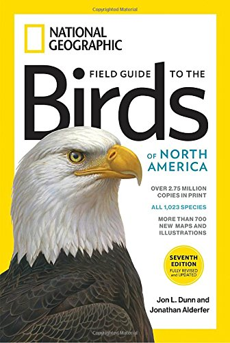 THE BIRDBOOKER REPORT: Best Bird Books of 2017