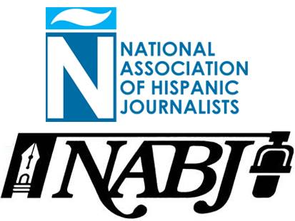 Member of NABJ and NAHJ 2020