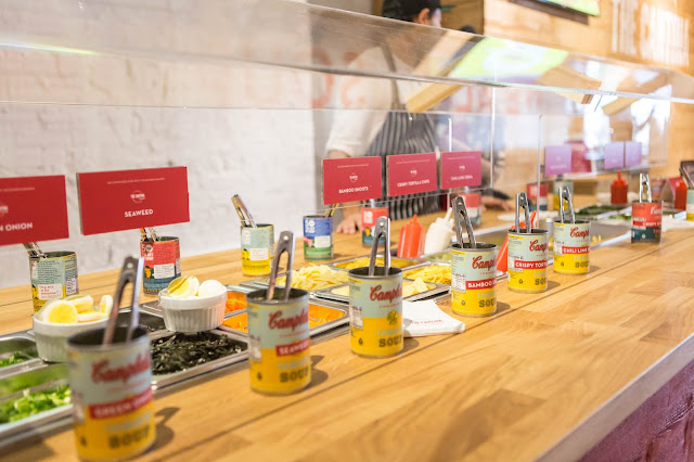 Campbells Soup Toronto Bar Recipe Can Pop-Up top best