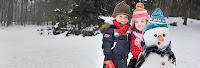 Wintersport Katalog Landal