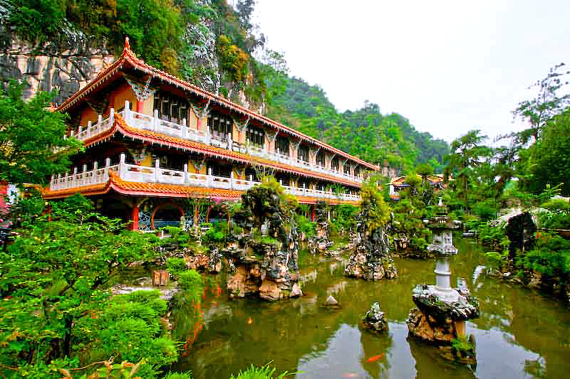 Places To Visit In Ipoh Malaysia Asia