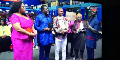 Prophet Fufeyin Doles Out N3m For Leo Mezie's Kidney Transplant…Gifts Wife N75m Jeep (photos)