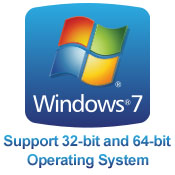 Cek Windows 32-bit atau 64-bit