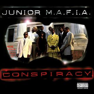 Junior M.A.F.I.A. - Conspiracy (1995)