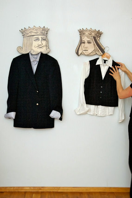 Awesome Wall Hooks and Coolest Coat Racks (15) 14
