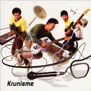 KRU - My Evil Twin MP3
