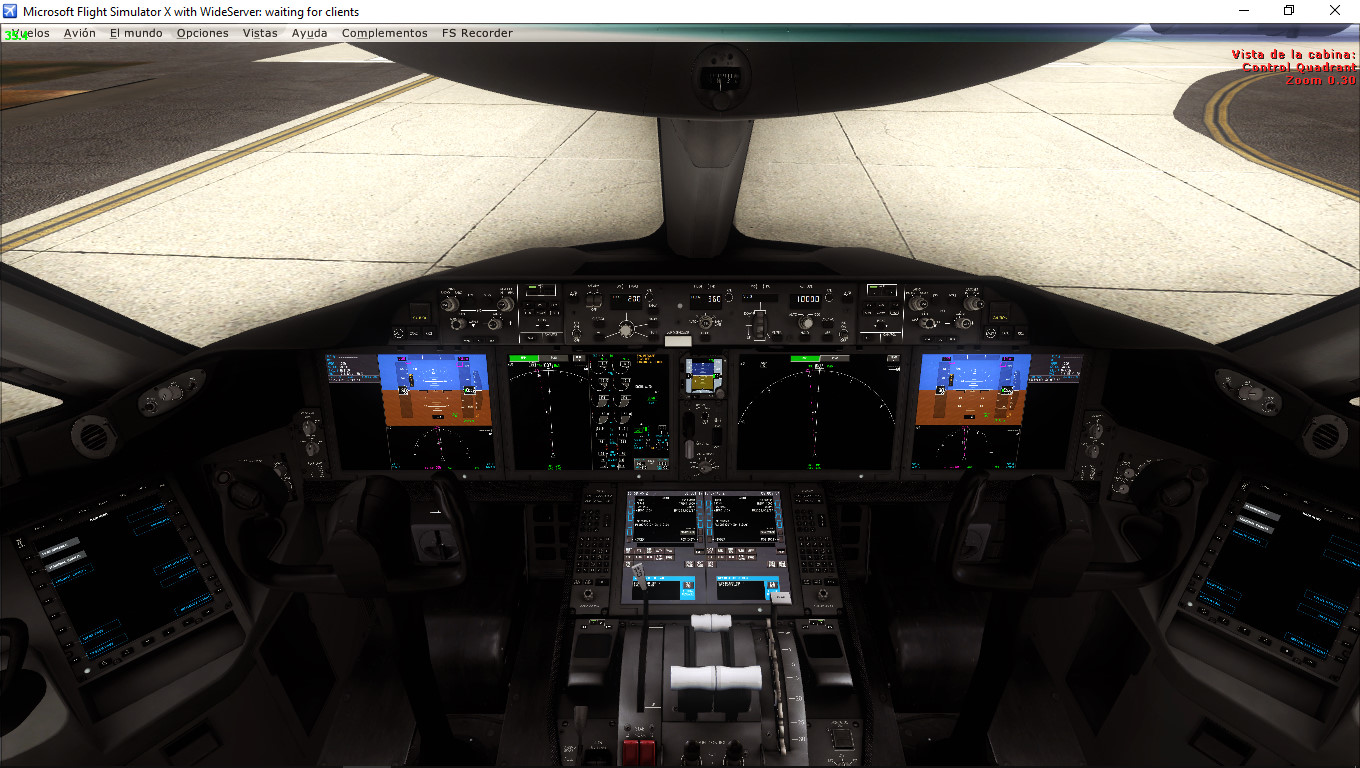 Boeing 787 Fsx qualitywings