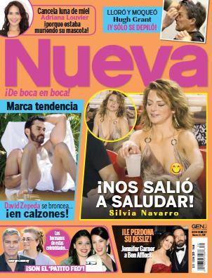 Revista Nueva México - 13 Marzo 2017