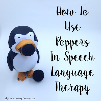 easy ideas for speech language therapy in the schools