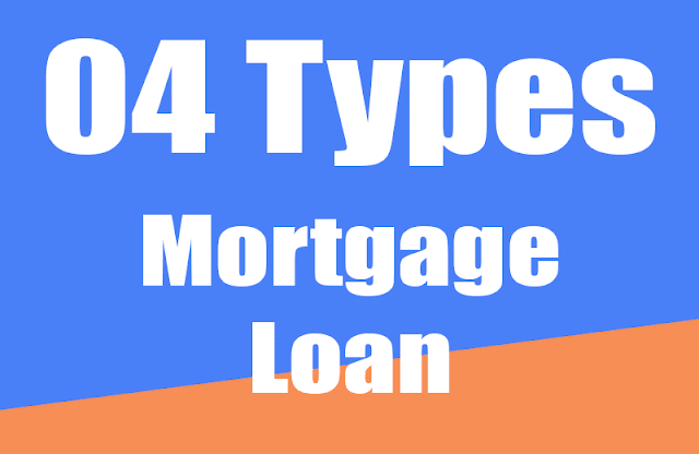 Mortgage-Loan-Types