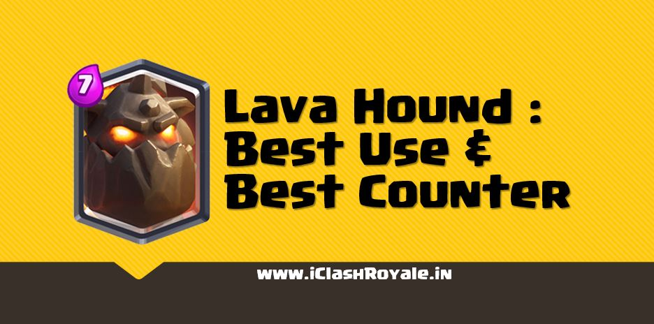 how to draw lava hound clash royale