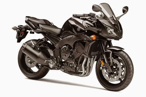 2015 New Yamaha FZ1