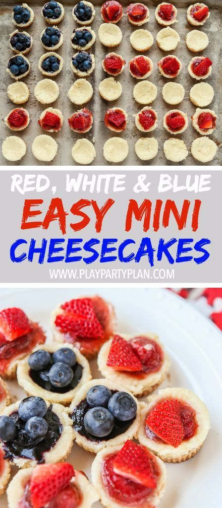PROTEIN PACKED MINI CHEESECAKE RECIPE