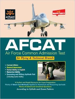 Download AFCAT Arihant ebook Pdf Free