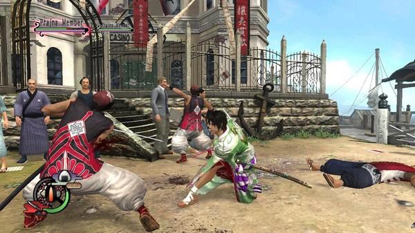 PC Game Way of the Samurai 4 [GameGokil.com]
