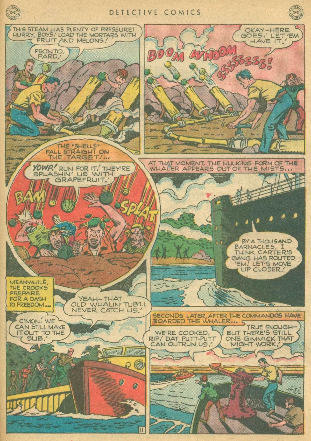 Detective Comics (1937) 138 Page 46