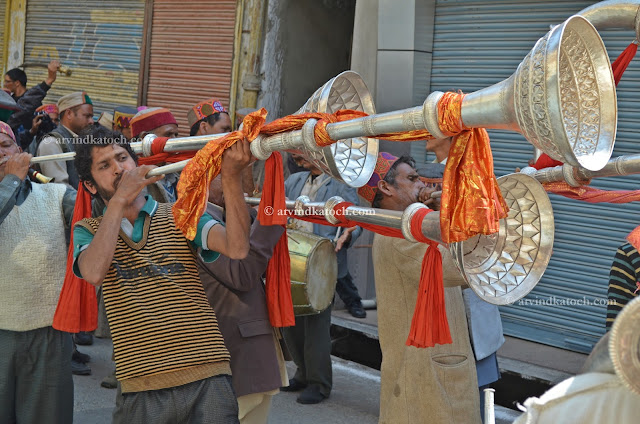 Karnal, Festival, Mandi, Shivratri, Himachal, Traditional, Himachali,
