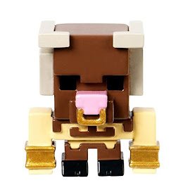 Minecraft Series 12 Iron Golem Mini Figure