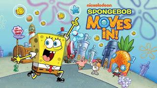 Spongebob Moves In Mod Apk Terbaru v4.37.00 Unlimited Money