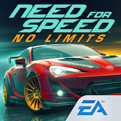 Download Need for Speed™ No Limits Apk Mod (China Unofficial)