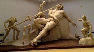 Πρώτο θεματικό πάρκο με θέμα την Ελληνική μυθολογία ανοίγει στην Θεσσαλονίκη