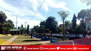 Upacara Hari Jadi Kecamatan Sumbermalang - Situbondo Ke-36