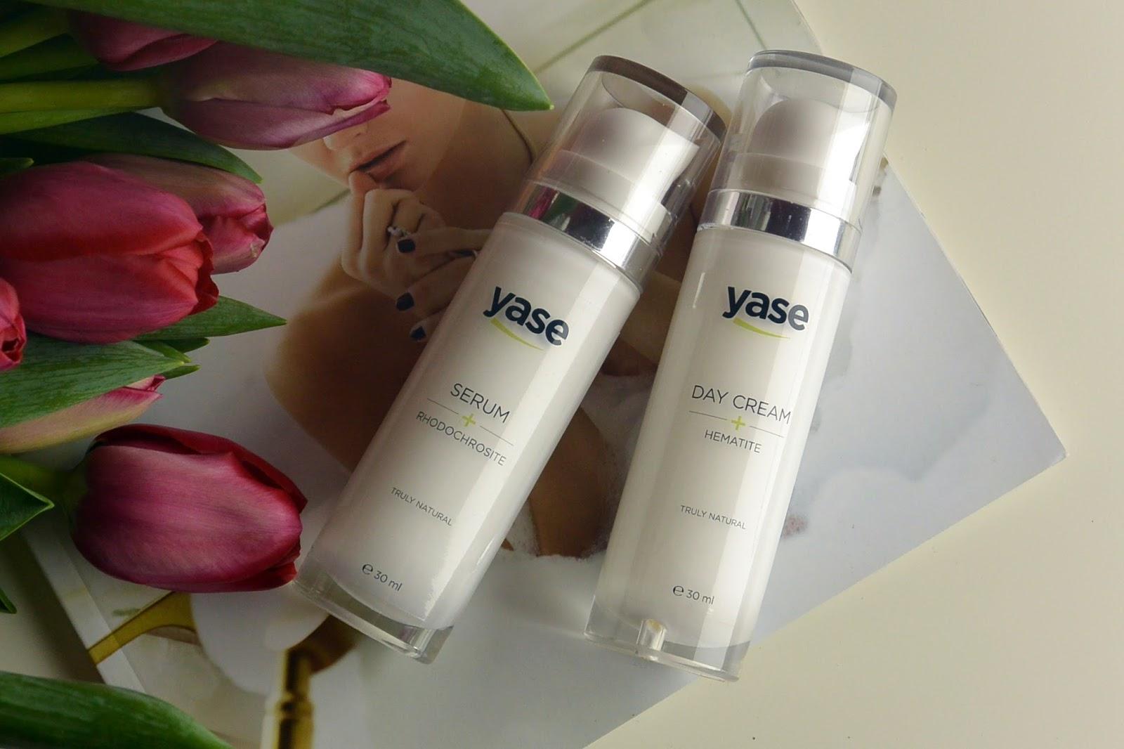 Yase Cosmetics