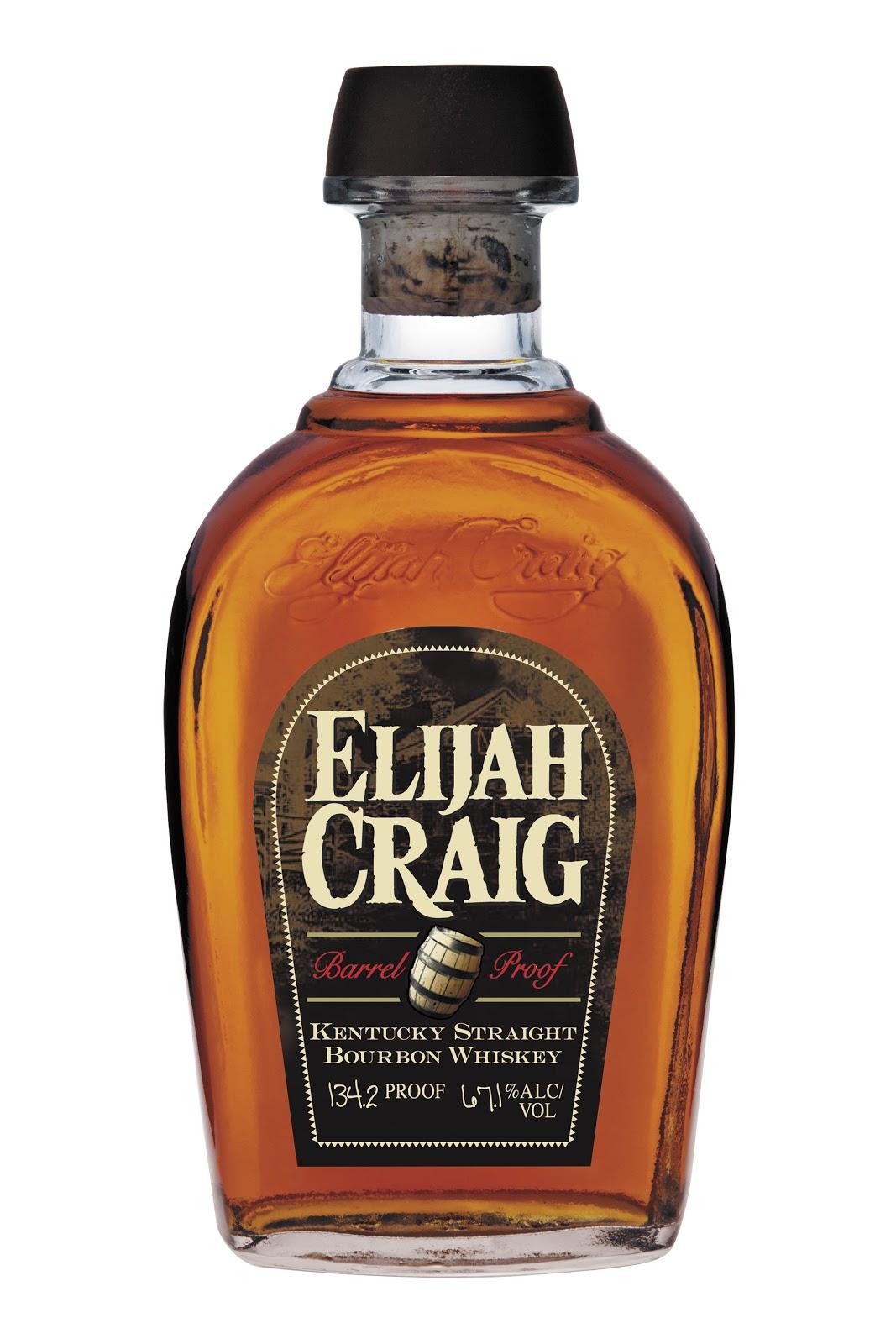 5488f8ecc7d The Chuck Cowdery Blog  New Barrel Proof Elijah Craig 12-Year-Old