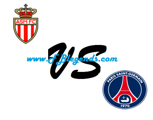 مشاهدة مباراة موناكو وباريس سان جيرمان بث مباشر الدوري الفرنسي بتاريخ 26-11-2017 يلا شوت as monaco fc vs paris saint germain