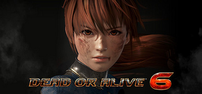 Dead or Alive 6 v1.20-CODEX