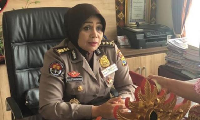 Update Terbaru Polda Lampung Terkait Pengungsi dan Korban Tsunami