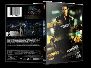 Jack Reacher 2012 CAM XviD Free Download Watch Online