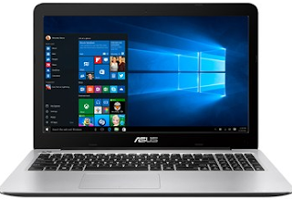 Asus K556UB Drivers windows 10 64bit