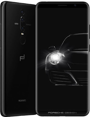 مواصفات وسعر هاتف Huawei Mate RS Porsche Design بالصور