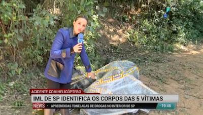 Crédito Foto: Divulgação RedeTV!