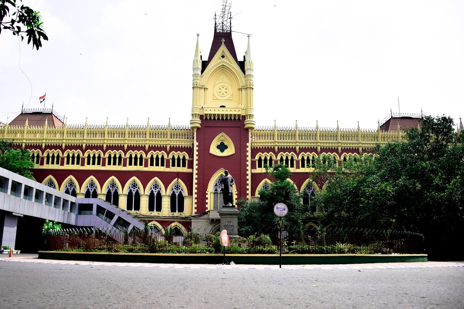 Kolkata High Court @DoiBedouin