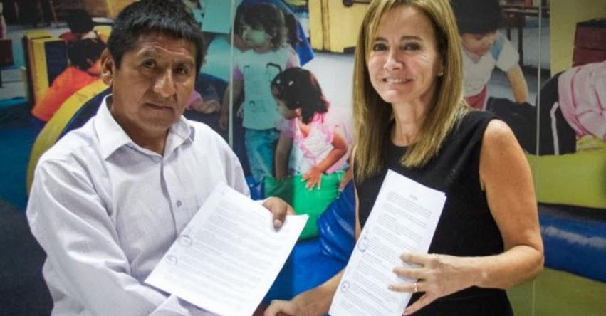 HUELGA DOCENTE: Restablecen servicio educativo en Cusco, Pasco, Lambayeque y Lima