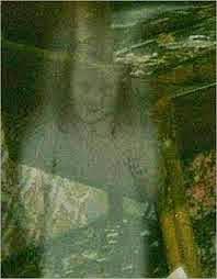 Hantu Anak Kecil Setiap Jam 12 Malam