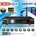 CINEBOX LEGEND X HD: NOVA ATUALIZAÇÃO VOLTA 22W - 08/09/2016