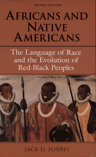 Africans and Native Americans (chapter 1 & 2)