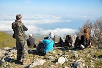 Как оформить маршрутный лист и легально ходить по Горному Крыму