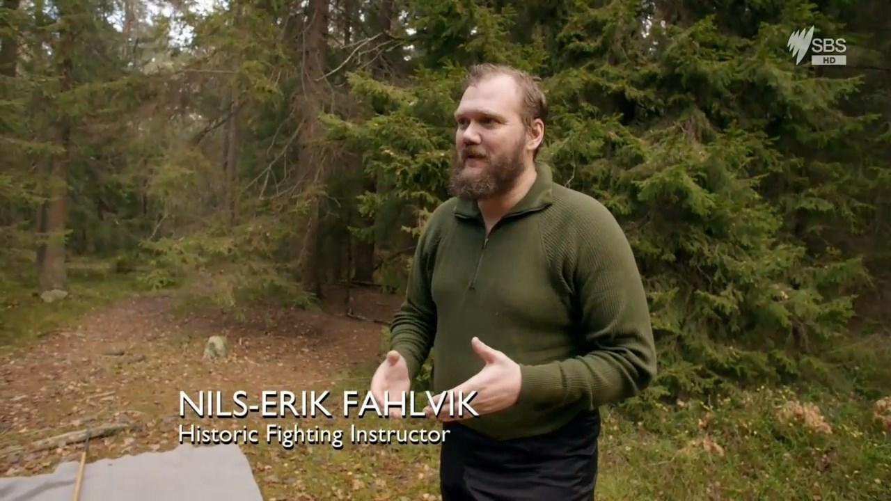 Real Vikings - Season 1