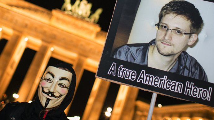 Huge Push Begins Today to Bring Snowden Home as a Hero, Not a Traitor