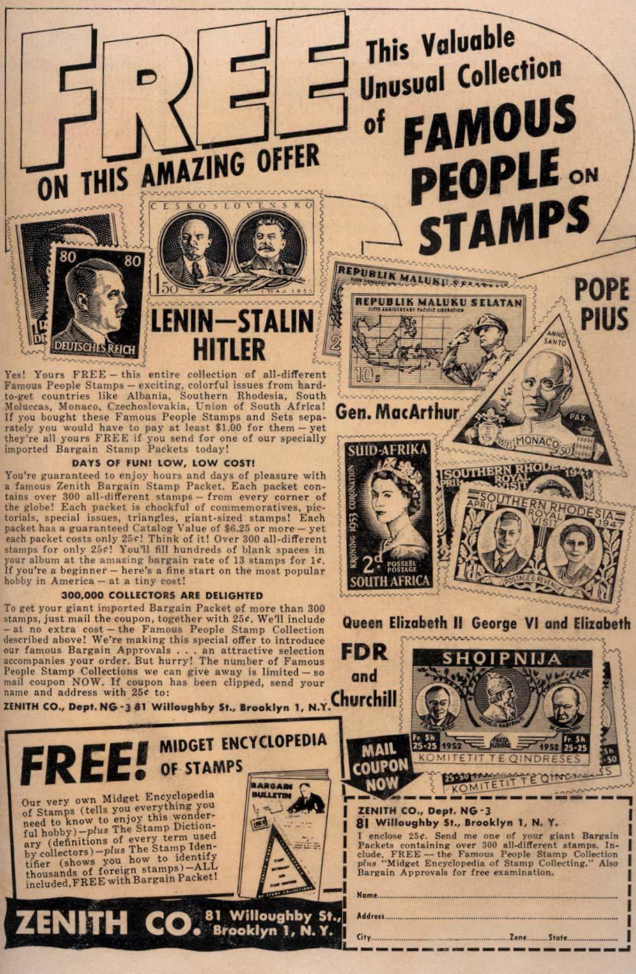 Strange Adventures (1950) issue 62 - Page 35