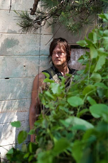 Norman Reedus on The Walking Dead